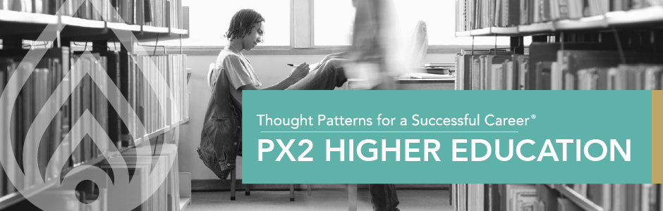 Thought Patterns for a Successful Career/PX2®